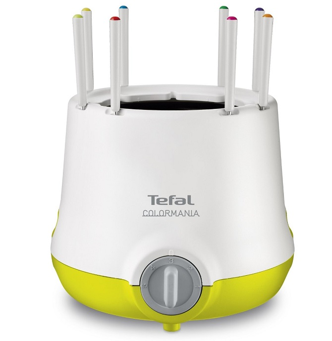 Tefal Thermoprotect Colormania EF250O13